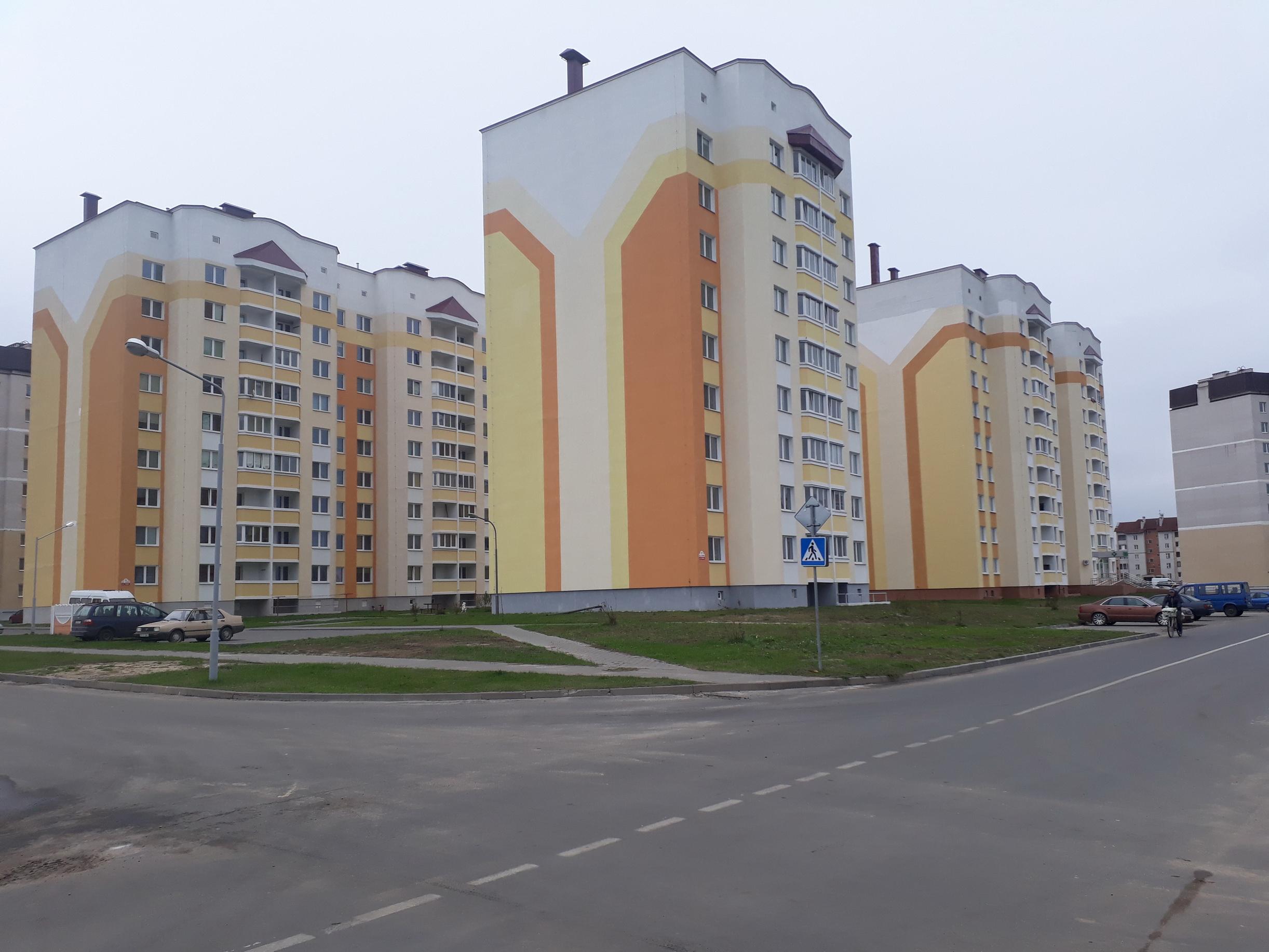 долевое строительство нежилых помещений
